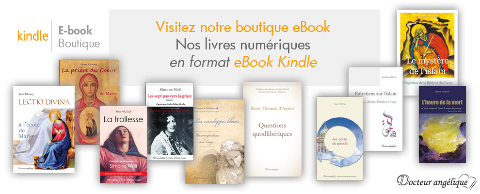 Notre boutique eBook Kindle